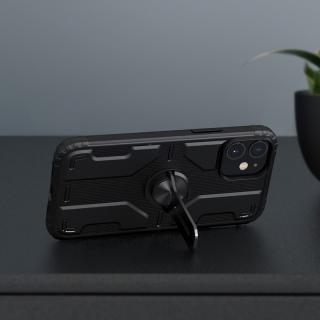 Zadní kryt Nillkin Medley pro Apple iPhone 12 mini, black