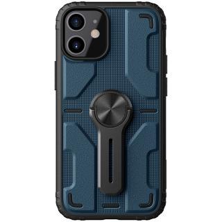 Zadní kryt Nillkin Medley pro Apple iPhone 12 mini, blue