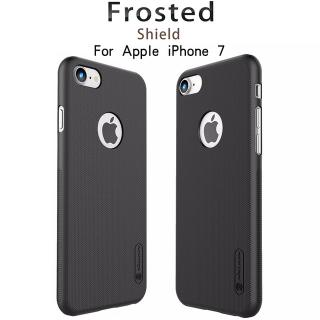 Zadní kryt Nillkin Super Frosted pro iPhone 7 Plus Black