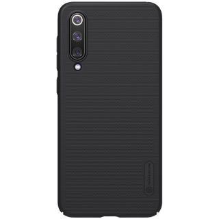 Zadní kryt Nillkin Super Frosted pro Samsung Galaxy A41, black