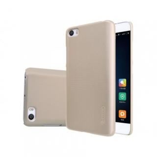 Zadní kryt Nillkin Super Frosted Shield pro Xiaomi Mi 5 gold
