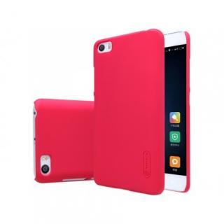 Zadní kryt Nillkin Super Frosted Shield pro Xiaomi Mi 5 Red