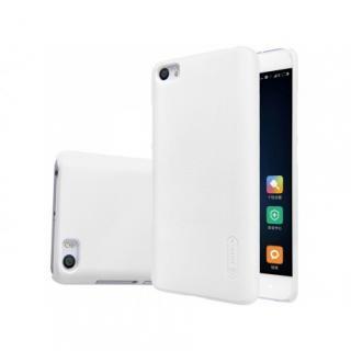 Zadní kryt Nillkin Super Frosted Shield pro Xiaomi Mi 5 White