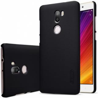 Zadní kryt Nillkin Super Frosted Shield pro Xiaomi Mi 5S Plus, Black