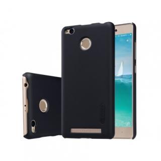 Zadní kryt Nillkin Super Frosted Shield pro Xiaomi Redmi 3 Pro Black