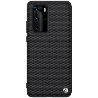 Zadní kryt Nillkin Textured Hard Case pro Xiaomi Mi 10T Lite 5G, černá