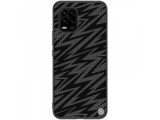 Zadní kryt Nillkin Twinkle Case Xiaomi Mi 10 Youth/Mi 10 Youth 5G/Mi 10 Lite 5G, černá