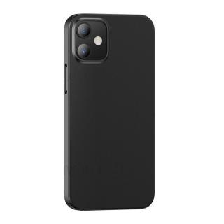 Zadní kryt USAMS US-BH610 Gentle Series Apple iPhone 12 Pro Max black