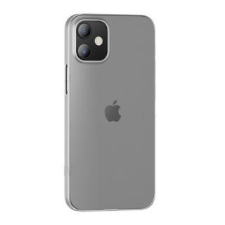 Zadní kryt USAMS US-BH610 Gentle Series Apple iPhone 12 Pro Max white