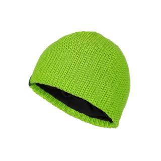 ZAFO childrens winter hat green 50/52