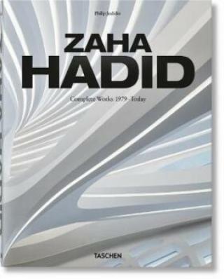 Zaha Hadid. Complete Works 1979-Today. 2020 Edition - Philip Jodidio