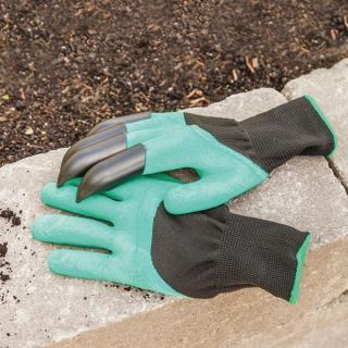 Zahradní rukavice deluxe