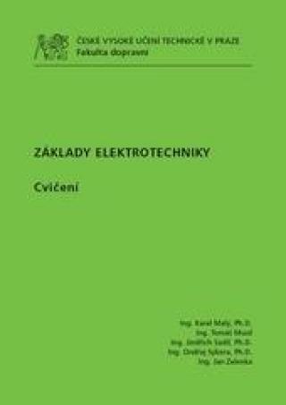 Základy elektrotechniky - cvičení - Malý Karel