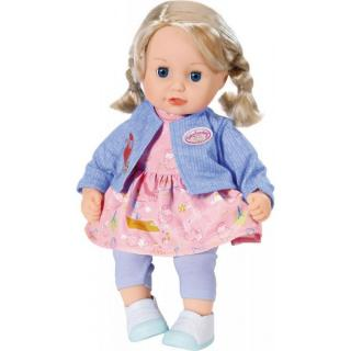 Zapf Creation Baby Annabell Little Soft Sophia 36 cm dámské