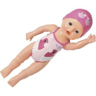 Zapf Creation BABY born My First Plaváček 30 cm dámské