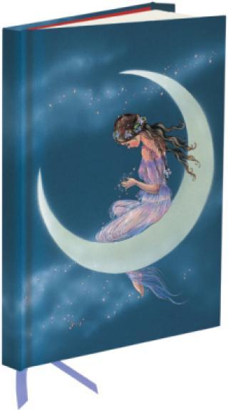 Zápisník Flame Tree Fairyland Moon Maiden