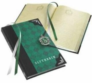 Zápisník Harry Potter Zmijozel