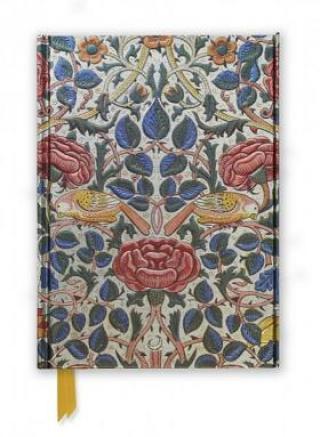 Zápisník William Morris: Rose