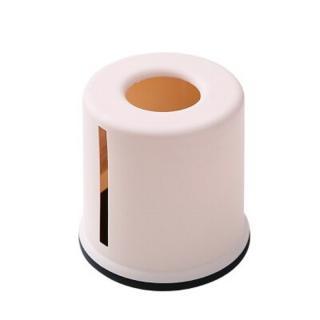 Zásobník na toaletní papír Barva: béžova