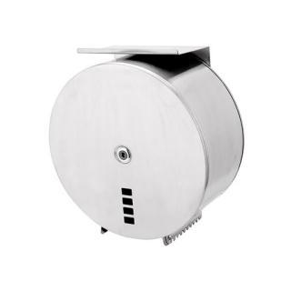 Zásobník toaletního papíru Nimcos držákem nerez HPM 27055-T-10 ostatní Nerez