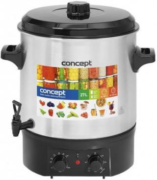 Zavařovací hrnec concept zh0030