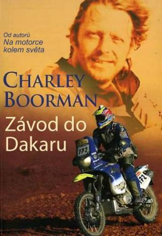 Závod do Dakaru - Boorman Charley