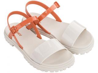 Zaxy béžové sandály Zoom Sand Plat Fem Beige - 38 dámské béžová 38