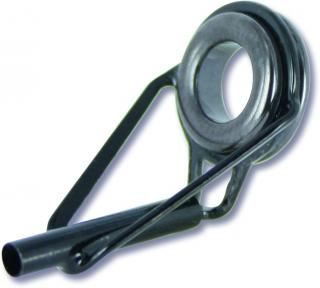 Zebco koncové očko 2,5 mm sic 4,4 mm