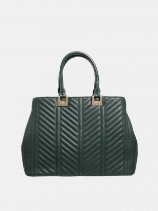 Zelená kabelka Bessie London dámské