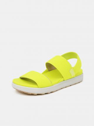 Zelené dámské sandály Keen dámské zelená 37