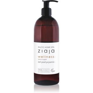 Ziaja Baltic Home Spa Wellness relaxační sprchový gel 500 ml dámské 500 ml