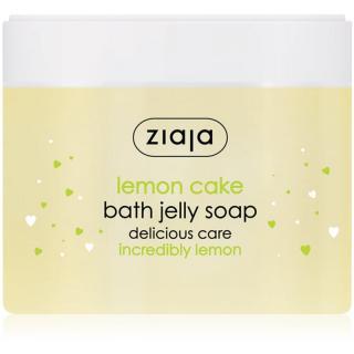 Ziaja Lemon Cake sprchové želé 260 ml dámské 260 ml