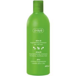 ZIAJA Olivový olej Šampon regenerační 400 ml