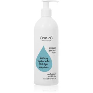 Ziaja Soothing zklidňující micelární voda 390 ml dámské 390 ml