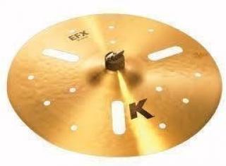Zildjian K0890 K-EFX 16