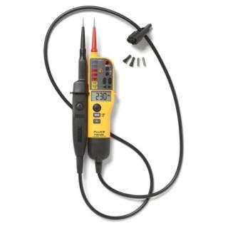 Zkoušečka FLUKE T150/VDE 12..690V