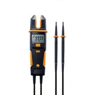 Zkoušečka napětí a proudu testo 755-2 05907552