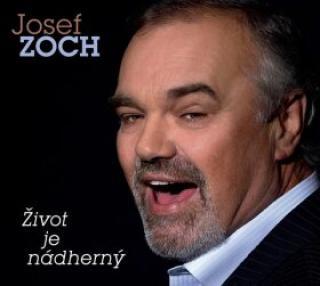 Zoch Josef - Život je nádherný - CD - audiokniha