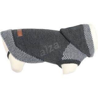 Zolux Svetr s kapucí pro psy HIPSTER