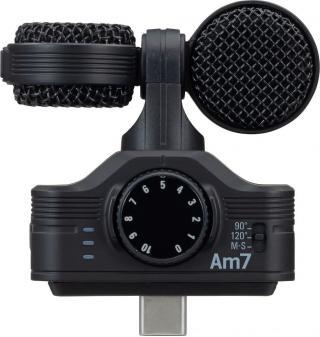 Zoom Am7 Black