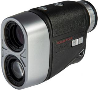 Zoom Focus Tour Rangefinder Gunmetal Black