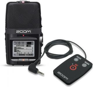 Zoom H2n Remote SET