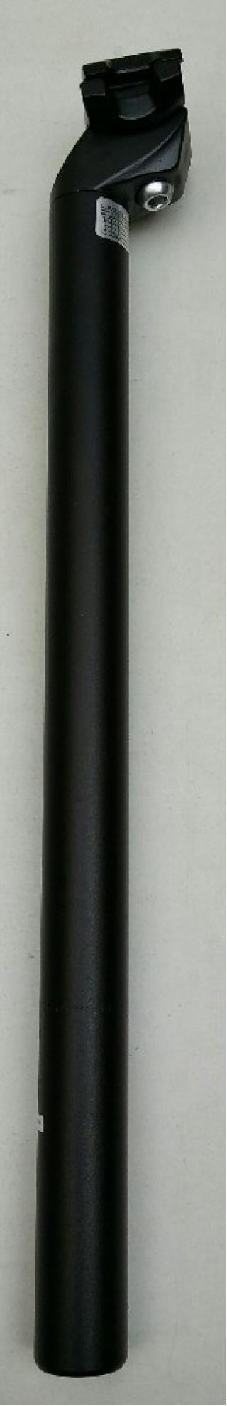 Zoom sedlovka SP-C207 AL/AL zámek 28,6/400mm černá
