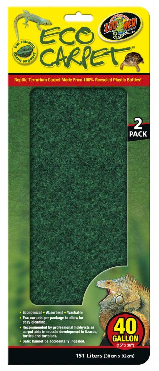 Zoomed Eco Carpet - Absorpční podestýlka 38x92cm