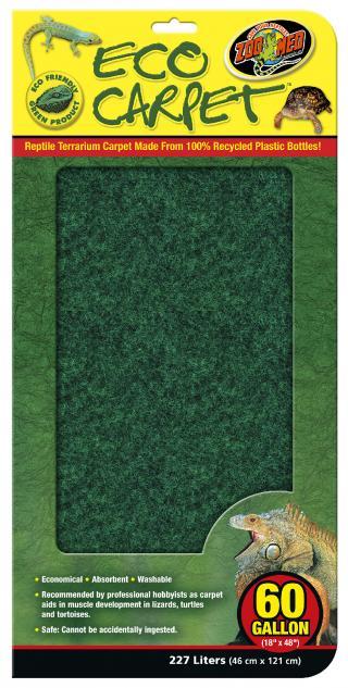 Zoomed Eco Carpet - Absorpční podestýlka 46x121cm