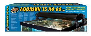 ZooMed kryt AquaSun T5 High Output 2x24W/60cm