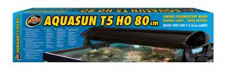 ZooMed kryt AquaSun T5 High Output 2x24W/80cm