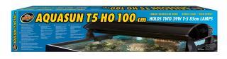 ZooMed kryt AquaSun T5 High Output 2x39W/100cm
