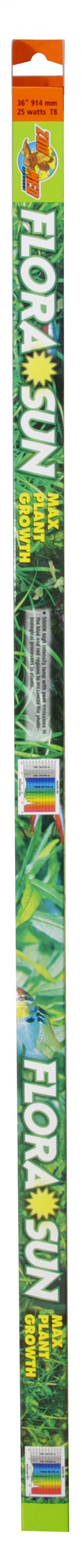 Zoomed osvětlení Flora Sun Max.Plant Growth 30W/900mm