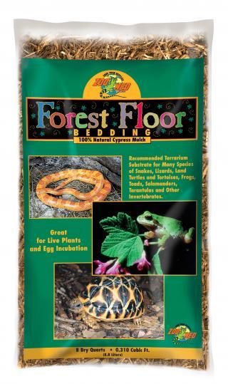 Zoomed Podestýlka Forest Floor 8,8l